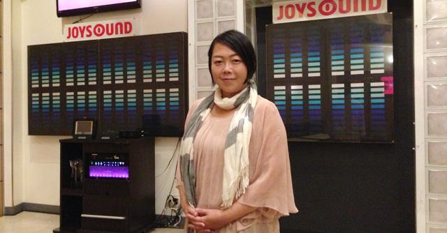 カラオケ教室講師|沢田いほり(さわだ いほり)