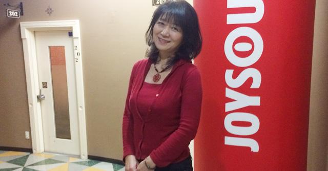 ボイストレーニング講師|山本 恵子(やまもと けいこ)