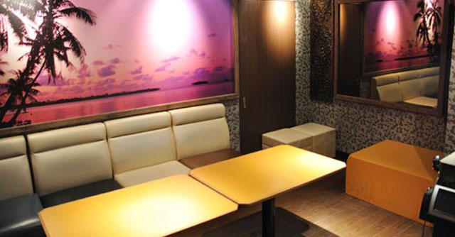 ジョイサウド鶴見店のルームイメージ