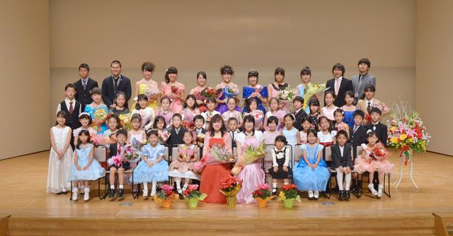 ピアノ講師 折田良子