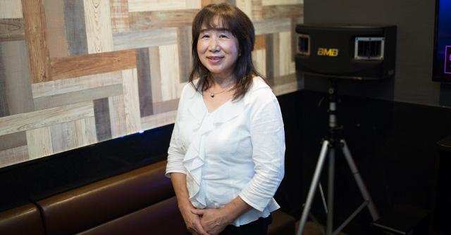 講師|田中久美子(たなかくみこ)