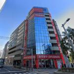 カラオケ-JOYSOUND名駅二丁目店の外観